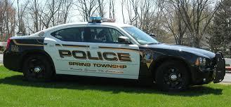 spring township police department home facebook