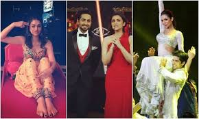 Party on Bollywood A listers kick off the 2015 IIFA Awards in