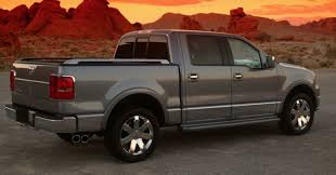100 New Truck Reviews 2019 Lincoln Pickup Review Car