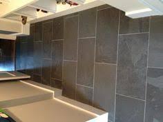 12 x 24 montauk black slate tiles floors slate