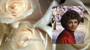 Obituary for Margaret Mae South Witherspoon