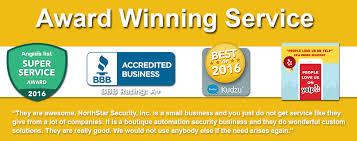 NorthStar Security Inc Atlanta s Top Security pany
