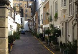 100 Mews Houses Top Tips For Investing In A Mews House
