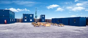100 Sea Container Accommodation Portable Space S Cabins For Sale Hire Conversion UK
