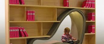 canap avec biblioth que int gr e un bibliothèque avec espace de lecture intégré shoji
