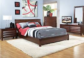 shop for a zen valley 5 pc king bedroom at rooms to go find