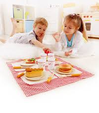 Hape Kitchen Set Nz by Hape Retro Gourmet Kitchen Roleplay Set Toy At Mighty Ape Nz