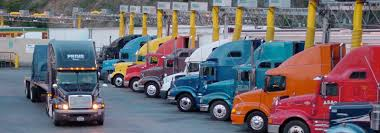 100 Truck Stops In Nc Ers Can Plug In Save Fuel And Help The Environment Duke