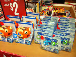 Monsters University Toys Clearance at Barnes and Noble