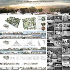 100 A Architecture Thai Rchitecture 180 CU Rchitecture Thesis 2016