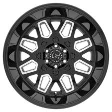Predator Truck Rims By Black Rhino