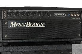 Mesa Boogie Cabinet 4x12 by Main Drag Music