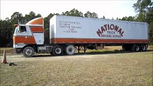 National Truck Driving School 1-20-2012 - YouTube
