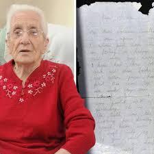 Cartas De Amor Originales