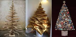 Making Christmas Tree Preservative by Diy Christmas Trees Original Ideas For Christmas Decoration