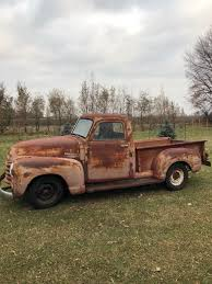 100 1947 Chevrolet Truck Awesome Awesome Other Pickups Chevrolet Pickup