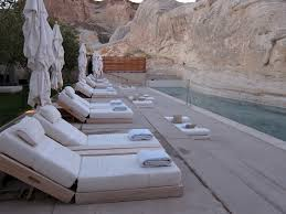 100 Amangiri Utah Painting Pictures Resort 2011
