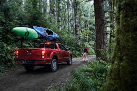 100 Trucks Plus Yakima 2019 Ford Ranger Will Offer 150 Accessories From The