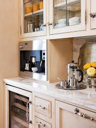 Fine System Best 25 Built In Coffee Maker Ideas On Pinterest Miele For O