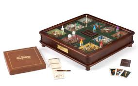 Christmas Tree Shop Jobs Foxboro Ma by Luxury Edition Clue Board Game