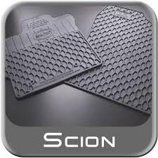 Scion Tc Floor Mats 2015 by New 2011 2013 Scion Tc Rubber Floor Mats From Brandsport Auto