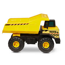 100 Steel Tonka Trucks STEEL Classic Mighty Dump Truck