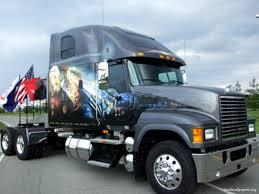 Mack Truck: Mack Truck Wallpaper