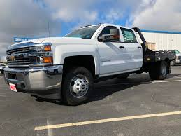 CHEVROLET Flatbed Truck Trucks For Sale
