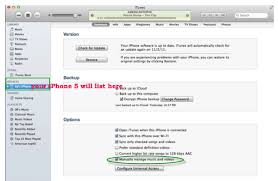 Syncing movies music to iPhone 5 from PC Mac with iTunes