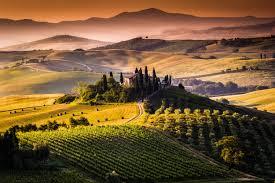 Desktop Wallpaper Tuscany Italy H384586