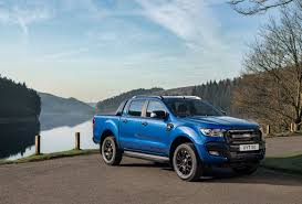 100 Small Ford Truck New And VW Global Alliance Confirm Joint Production Of