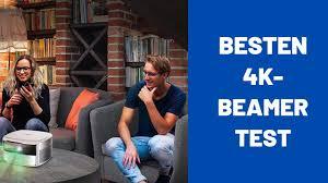die besten 4k beamer test 2021 top 5