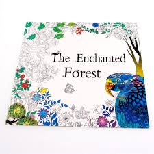 CREATE ART 120 Pack Gel Pens SetFREE COLORING BOOK The Enchanted Forest 50 MORE INK Premium MultiColor Ideal For Children And Adult Coloring Book