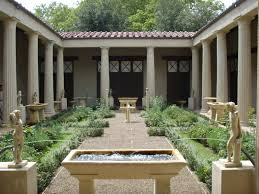 100 Court Yard Houses Peristyle Wikipedia