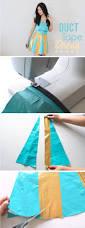 přes 25 nejlepších nápadů na téma duct tape dress na pinterestu