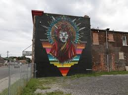 Famous Mexican Mural Artists by Detroit Street Art 35 Must See Pieces