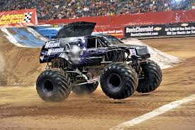 Monster Jam! – My Favorite Everything