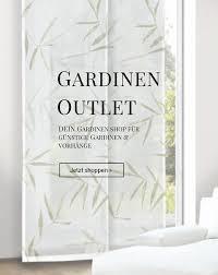 gardinen günstig kaufen gardinen outlet