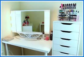 Diy Vanity Table Ikea by Makeup Vanity Table Ikea Makeup Fashion Styles Ideas Mygjydonqv