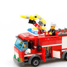 Kazi 206pcs FireTruck Building Blocks Compatible Legoed Firefighter ... Lego 6385 Fire Housei Set Parts Inventory And Itructions From Crhcubestwordpresscom Lrnte How To Build A Lego Custom Stickers Itructions To Build A Truck Fdny Moc17584 City Firetruck Town 2018 Rebrickable Juniors 10671 Emergency Ideas Product Ideas Vintage 1960s Open Cab 60110 Station Speed Youtube Box Opening Play 60002 Compare Selists 601071 Vs 600021 7206 Helicopter Review Creative Bricktoyco Classic Style Modularwith 3