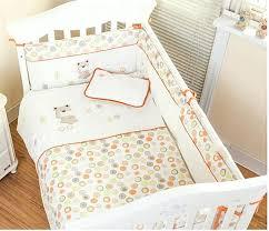 Baby Crib Bedding Sets For Boys by Velvet Cotton Brand Baby Crib Bedding Set For Boys Newborn