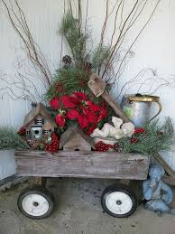 Primitive Decorating Ideas For Outside by 690 Best Outdoor Decorating For Winter And Christmas Images On