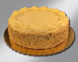Banana Nut Cake Sweet Somethings Desserts the Best Bakery