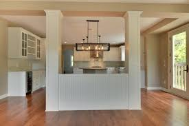 Kitchen And Living Room Dividers Divider To