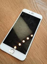 What to do with a broken iPhone 6S 6S Plus screen CNET