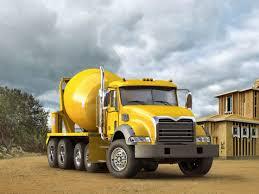 100 Concrete Truck Capacity Benefits Of Mobile Mixers