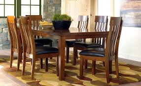 Badcock Dining Room Tables by Bedroom Cute Antique Oak Dining Room Tables And Chair Set Sets