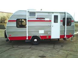 The Riverside RV Retro 177 Is 185 Feet Long Overall Photo