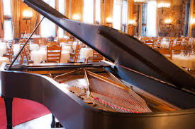 Ahwahnee Hotel Dining Room by Playing Piano In Yosemite Yosemite Park Blog