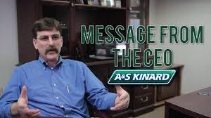 100 Kinard Trucking Message From The CEO With Todd Lentz YouTube